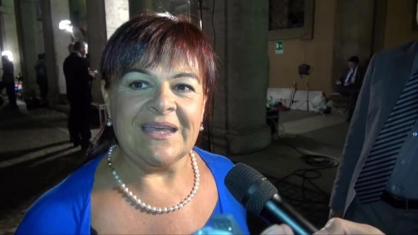 """La Pezzopane respinge tutte le accuse sollevate nell'inchiesta appalti Marsica: """"Sono totalmente estranea"""""""