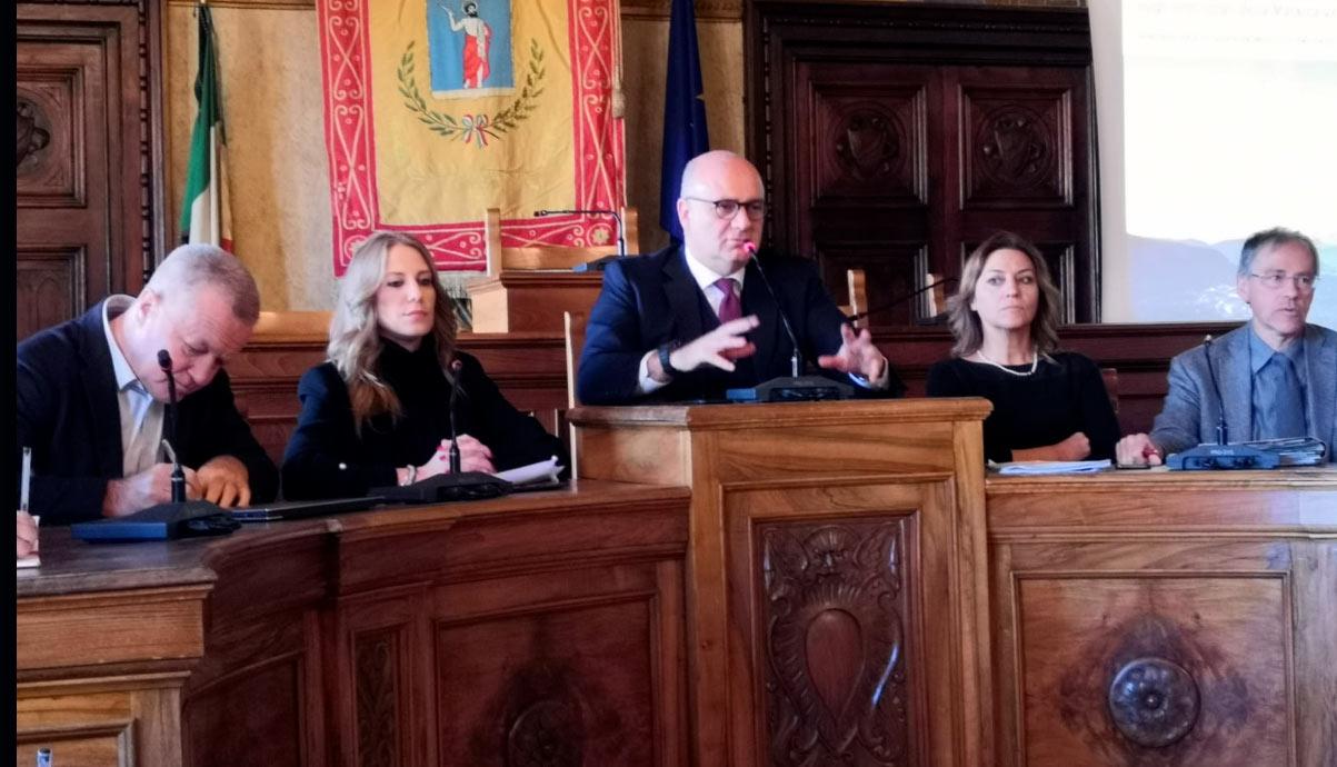 Avezzano, gruppo di lavoro per il nuovo PRG: costituzione dell'ufficio di piano, consulenze universitarie specifiche e partecipazione