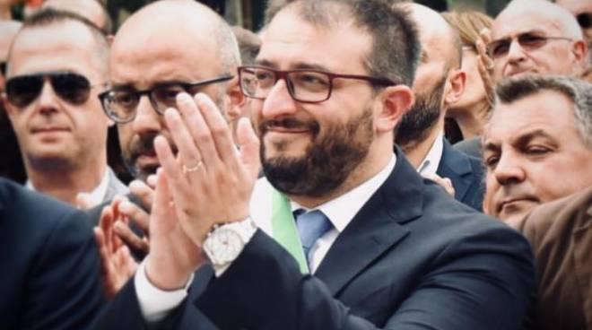 Antonio Di Francesco, consigliere comunale di Civita d'Antino, aderisce a Fratelli d'Italia