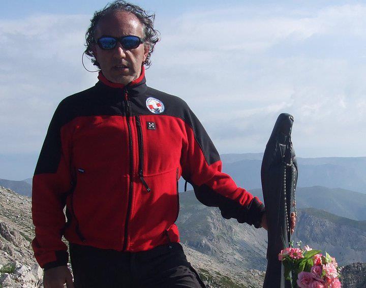 Intitolato a Piero Concia il rifugio sul Monte Magnola