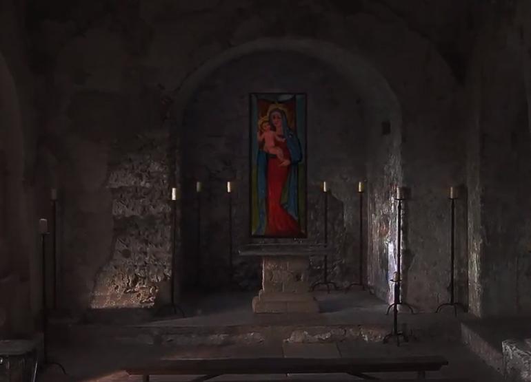 Proiezione documentario storico su Pietraquaria, dall'anno Mille a oggi