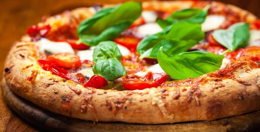 Avezzano: Pizza e lavoro? Binomio perfetto