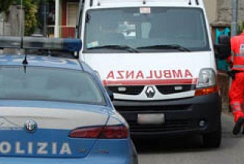 Giovane cade da una palazzina e muore, la Polizia sta indagando sull'accaduto