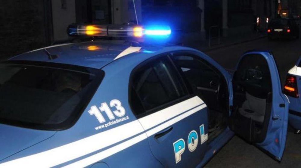 Sorpresi in centro con la droga, arrestata coppia di stranieri