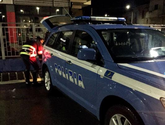 Avezzano, controlli della Polizia stradale: 19 patenti ritirate e sequestrate due autovetture