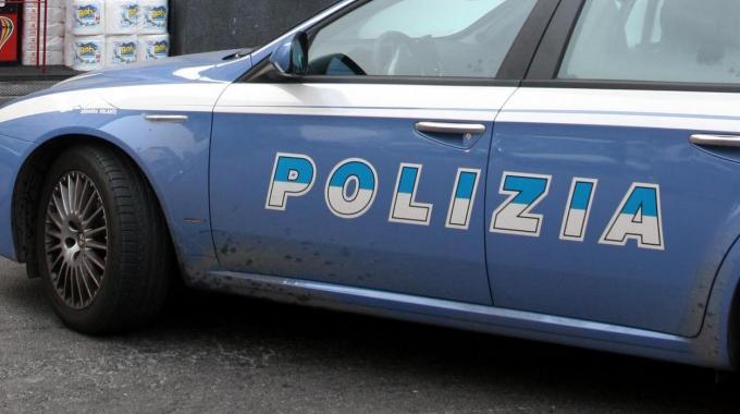 La Squadra dell'Anticrimine di Avezzano ha eseguito un arresto per furto in abitazione