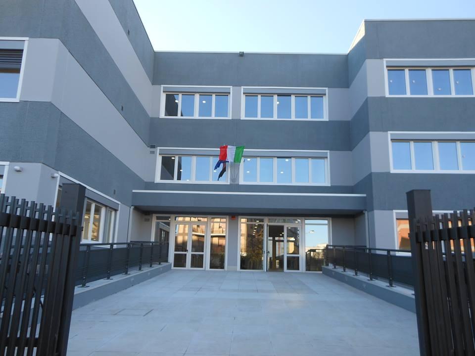 I docenti del Liceo Pollione al centro dell'Europa con il primo corso di formazione CLIL
