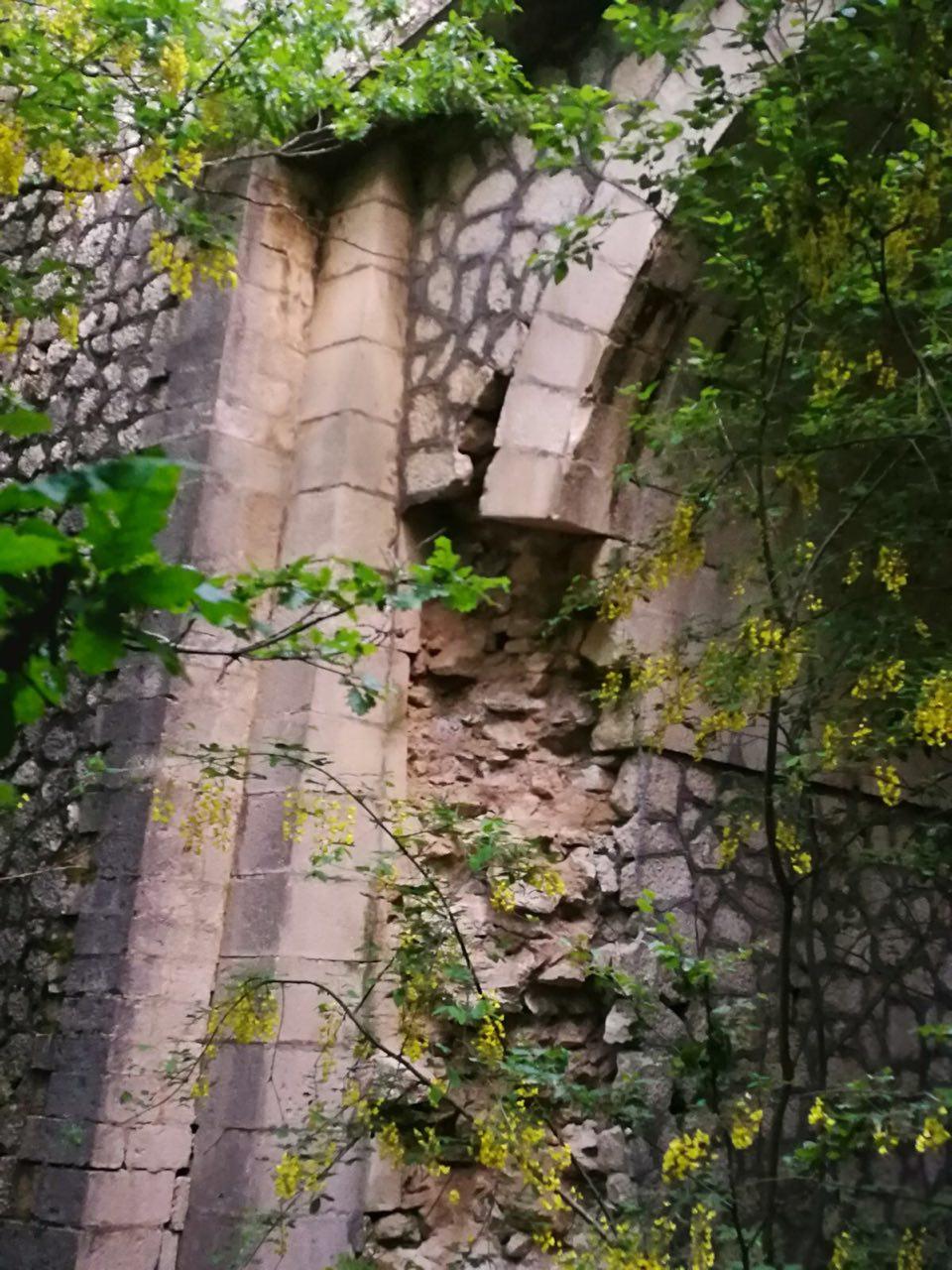 Tavolo istituzionale del ponte sul fiume Giovenco nel comune di Bisegna. Forse una soluzione prima dell'inverno