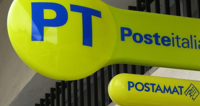 Ufficio postale di Balsorano, domani ritornerà nella sede in via Quintino Sella