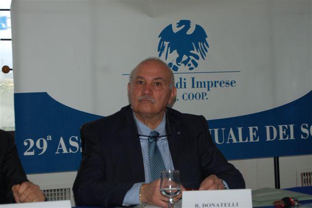"""Negozi chiusi in centro, Donatelli: """"Servono sgravi fiscali e canoni accessibili"""""""