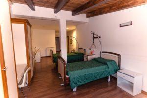 """Residenza """"Lycia"""" Centro di eccellenza immerso nel verde del Parco Nazionale D'Abruzzo"""