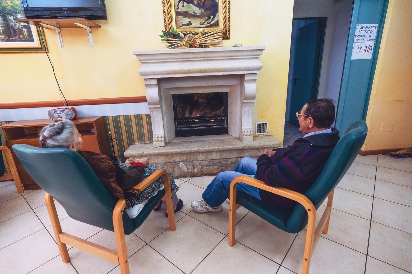 Residenza Lycia: accoglienza, benessere e atmosfera