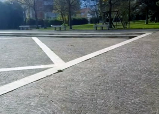 Il comune di Avezzano interviene per ripulire la città