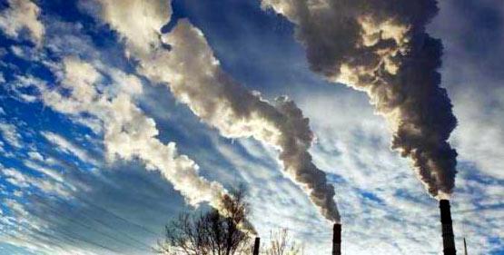 """""""Qualità dell'aria? Abruzzo fermo ai dati 2012"""""""