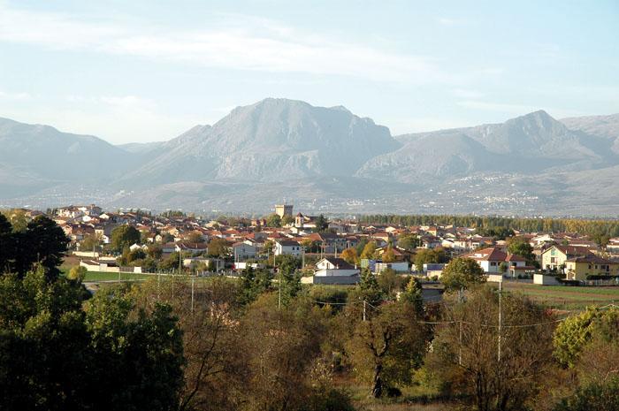 Da Ortucchio alla Maremma per visitare i luoghi dell'emigrazione abruzzese
