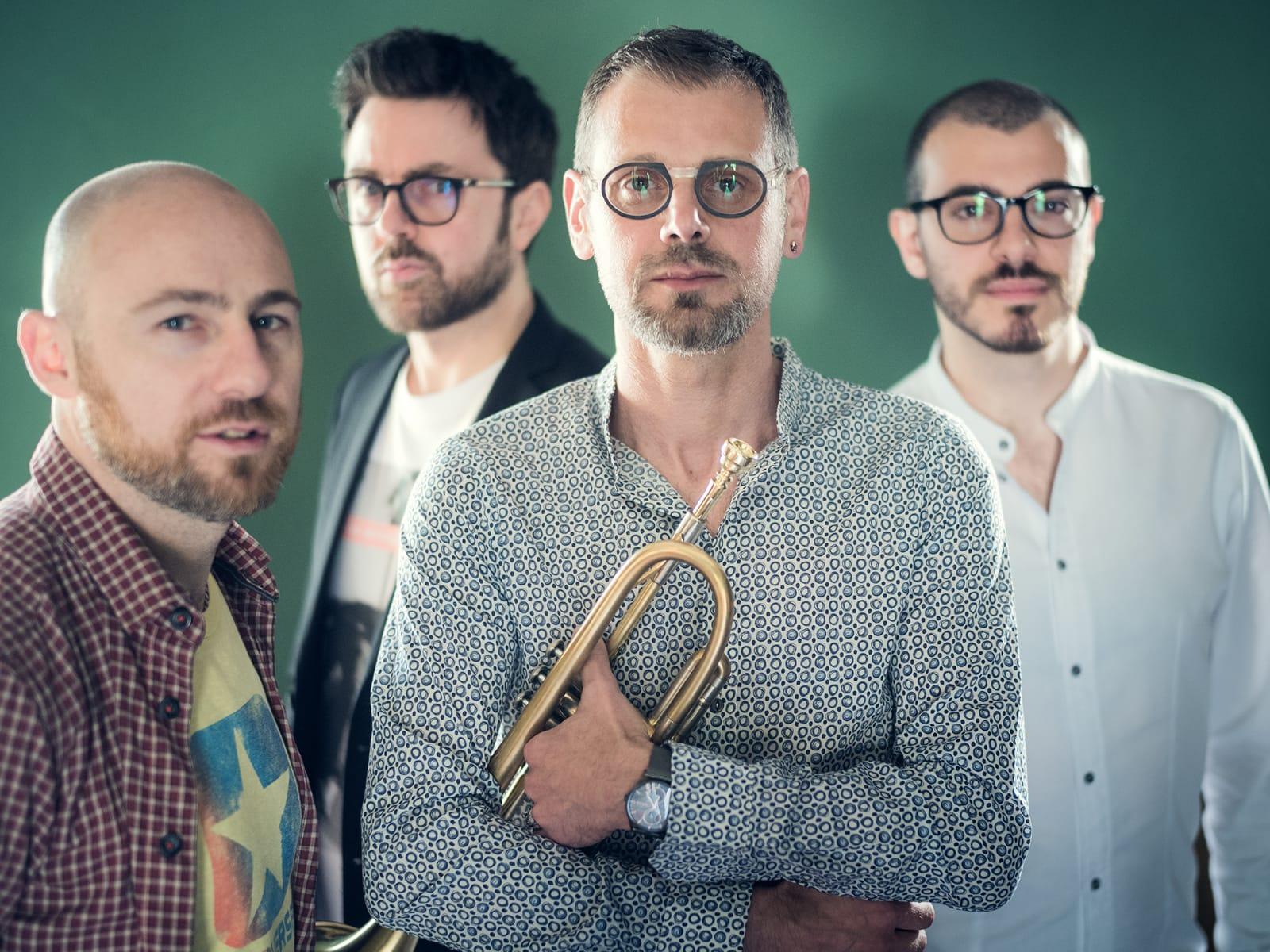 """Tutto pronto al Teatro dei Marsi per """"Voce di Terra"""", spettacolo prodotto da Harmonia Novissima con il noto jazzista Fabrizio Bosso"""