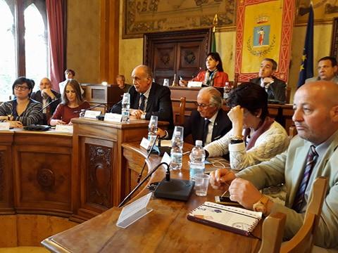 Controversia Gielle, caso Irim e Interporto, discusse nel Question time le interrogazioni della minoranza