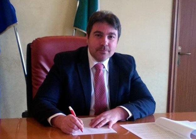 L'avvocato Quirino D'Orazio aderisce a Forza Italia