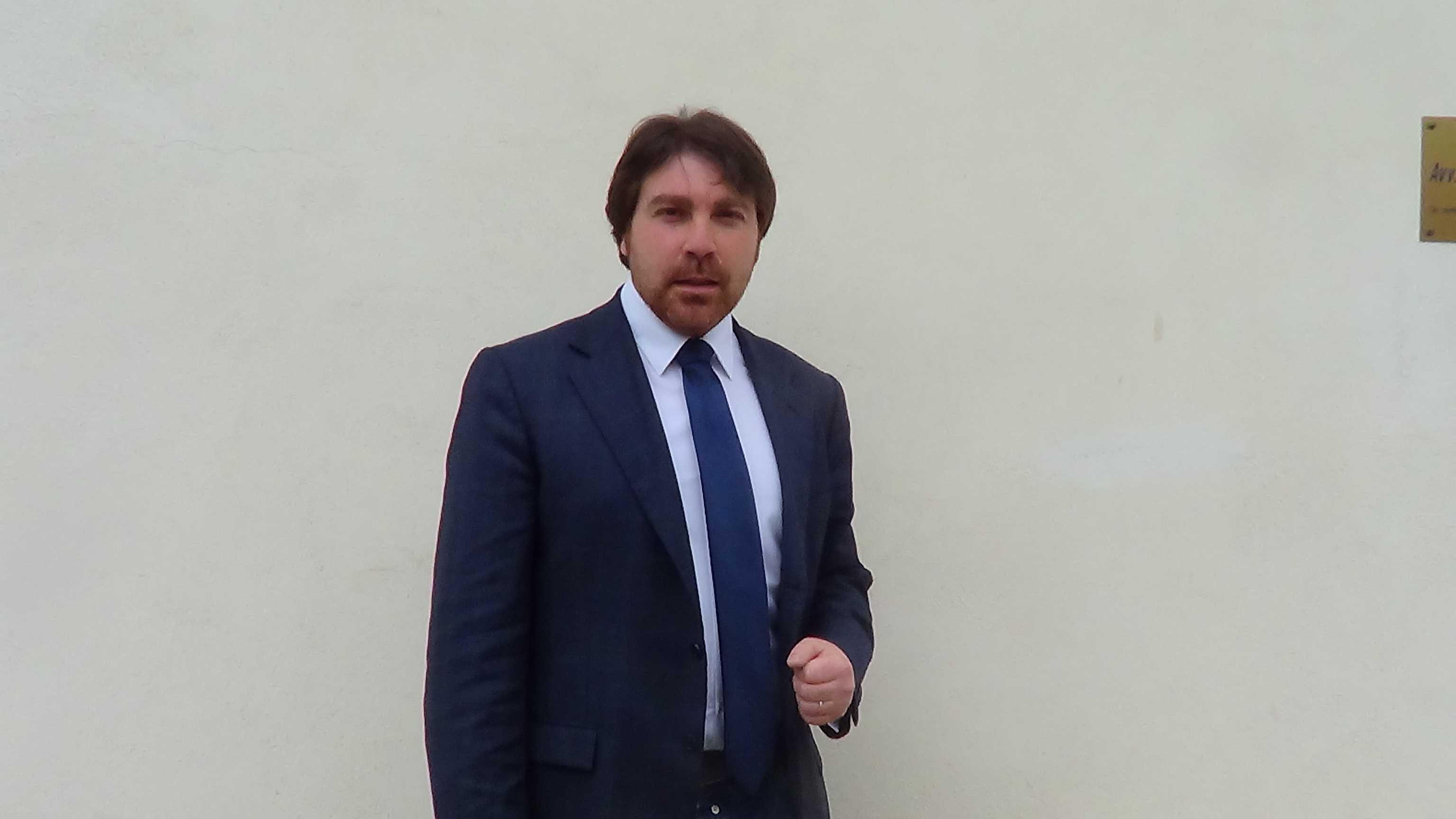 San Benedetto dei Marsi, il sindaco D'Orazio: in arrivo un maxi finanziamento per le scuole