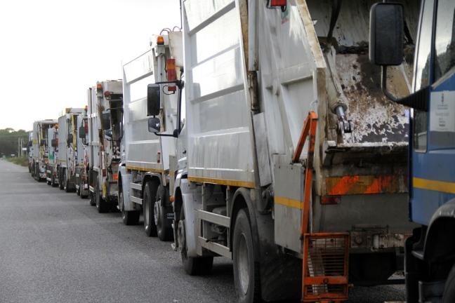 Nell'impianto Aciam di Aielli i rifiuti gestiti dalla Segen