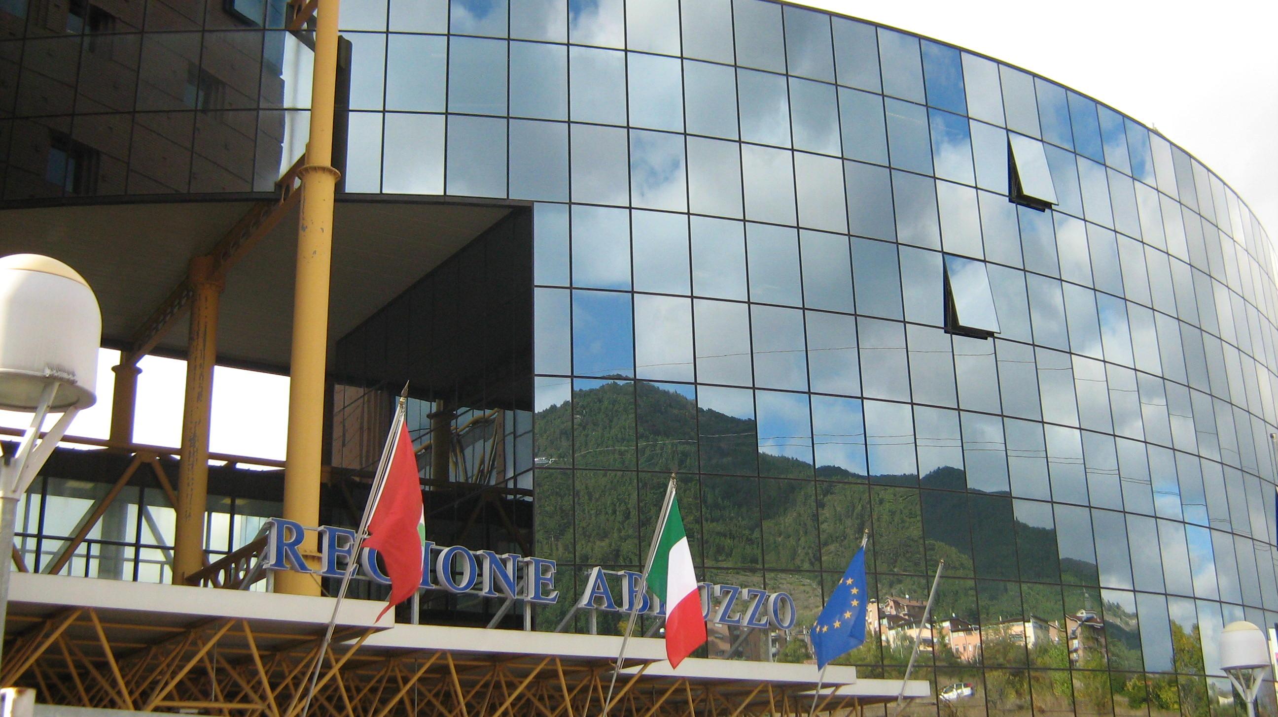 Depositato in Regione progetto di legge che riforma gli usi civici
