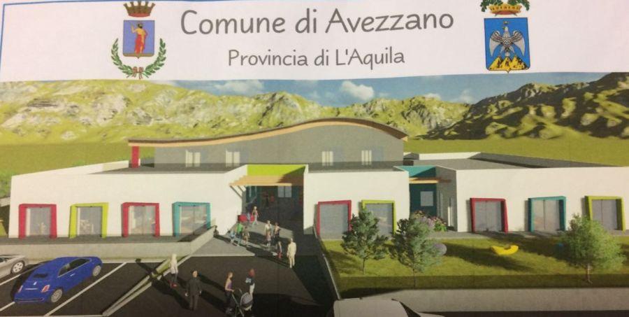 """Nuova scuola dell'infanzia """"Madonna del Passo"""", approvato il progetto"""