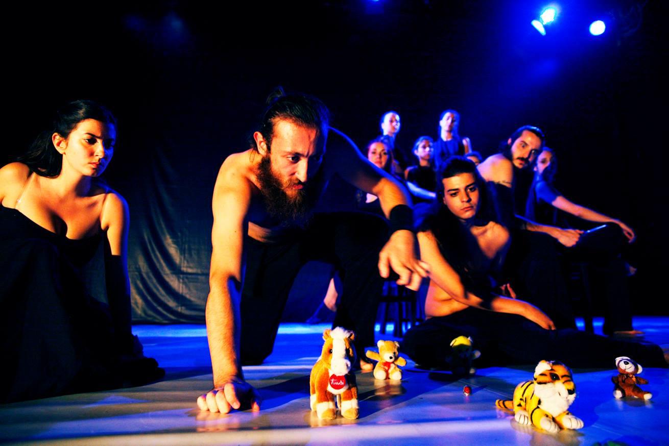 Il Riccardo III di Shakespeare va in scena al Teatro dei Marsi