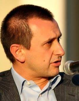 Congresso Pd, Ettore Rosato ad Avezzano. Campagna a favore della mozione di Renzi
