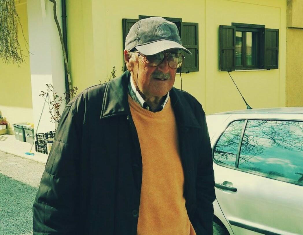 La Marsica piange la scomparsa del professore Gilberto Salucci