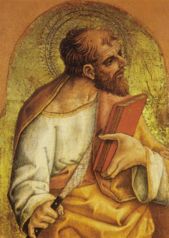San Bartolomeo e le sue origini