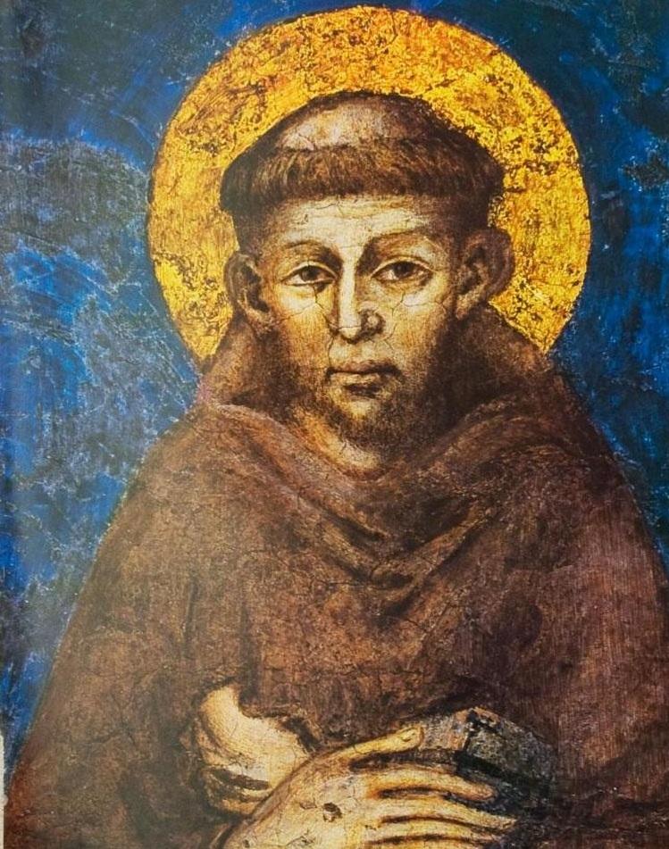 San Francesco patrono d'Italia