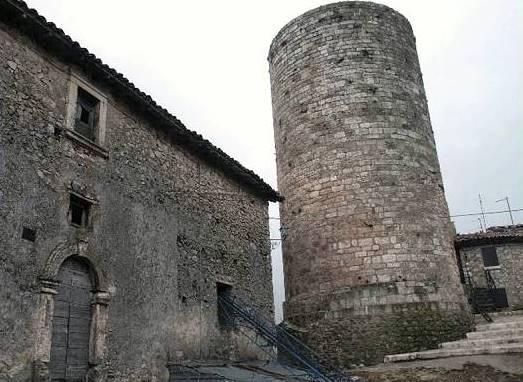 Incontro d'Arte, la Torre medievale di S. Iona si trasforma in museo d'arte