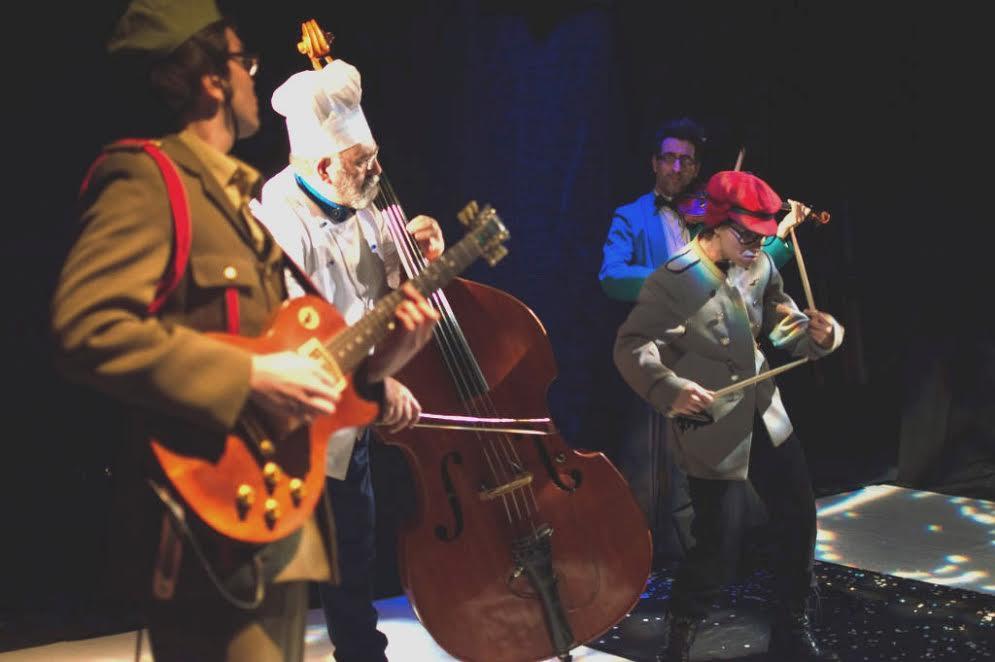 Estate 2017, il Teatro dei Colori approda a Tagliacozzo con il Festival di Mezza Estate