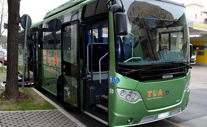 """CGIL Abruzzo """"trasporti, bene la risoluzione sui servizi minimi"""""""
