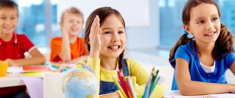 La scuola dell'infanzia Sant'Isidoro di Avezzano apre le porte ai vostri bambini
