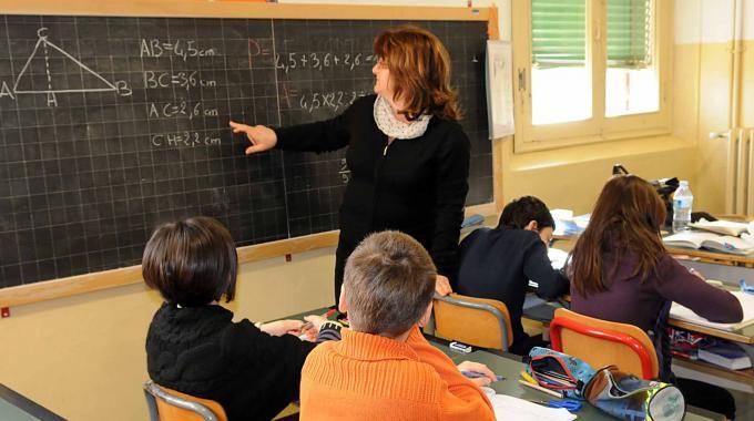 Si rompe la caldaia, scuola chiusa per due giorni a Trasacco