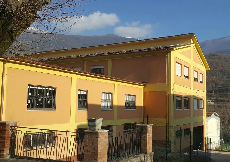 Tempo pieno nel plesso scolastico di San Vincenzo Valle Roveto