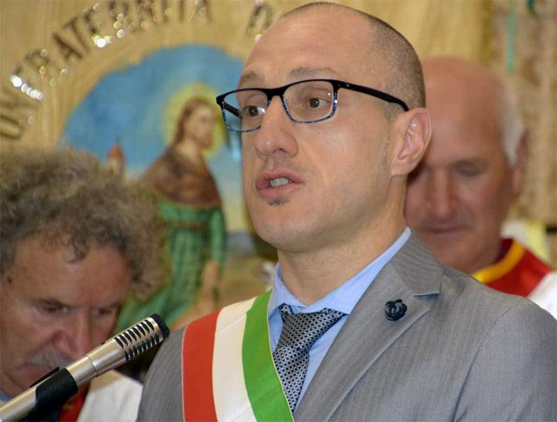 Solidarietà dal Sindaco Di Celano al sindaco dell'Aquila, Pierluigi Biondi