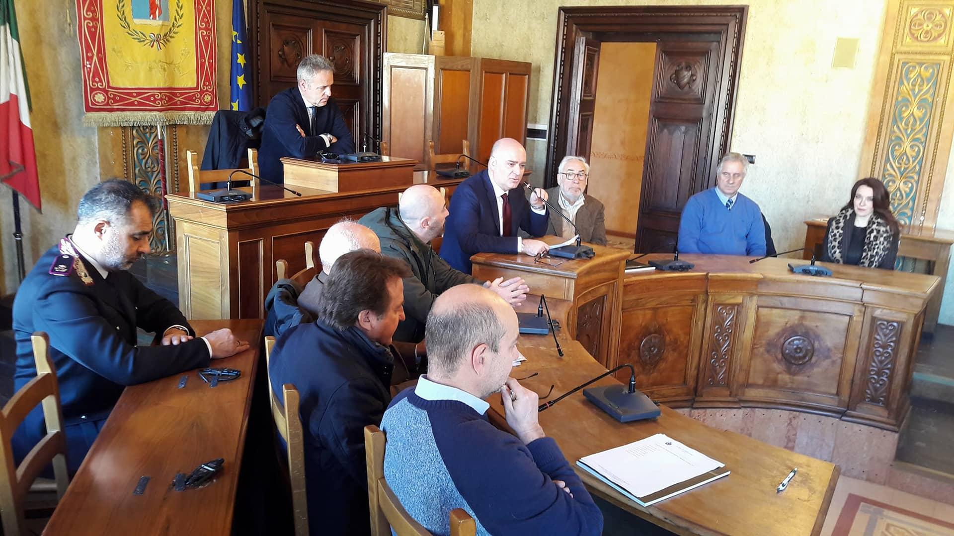 Torna il Premio Avezzano, presentato in Comune il Comitato tecnico scientifico