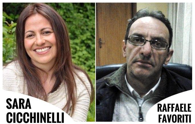 Ballottaggio Ortucchio e Civita D'Antino: vincono Favoriti e Cicchinelli