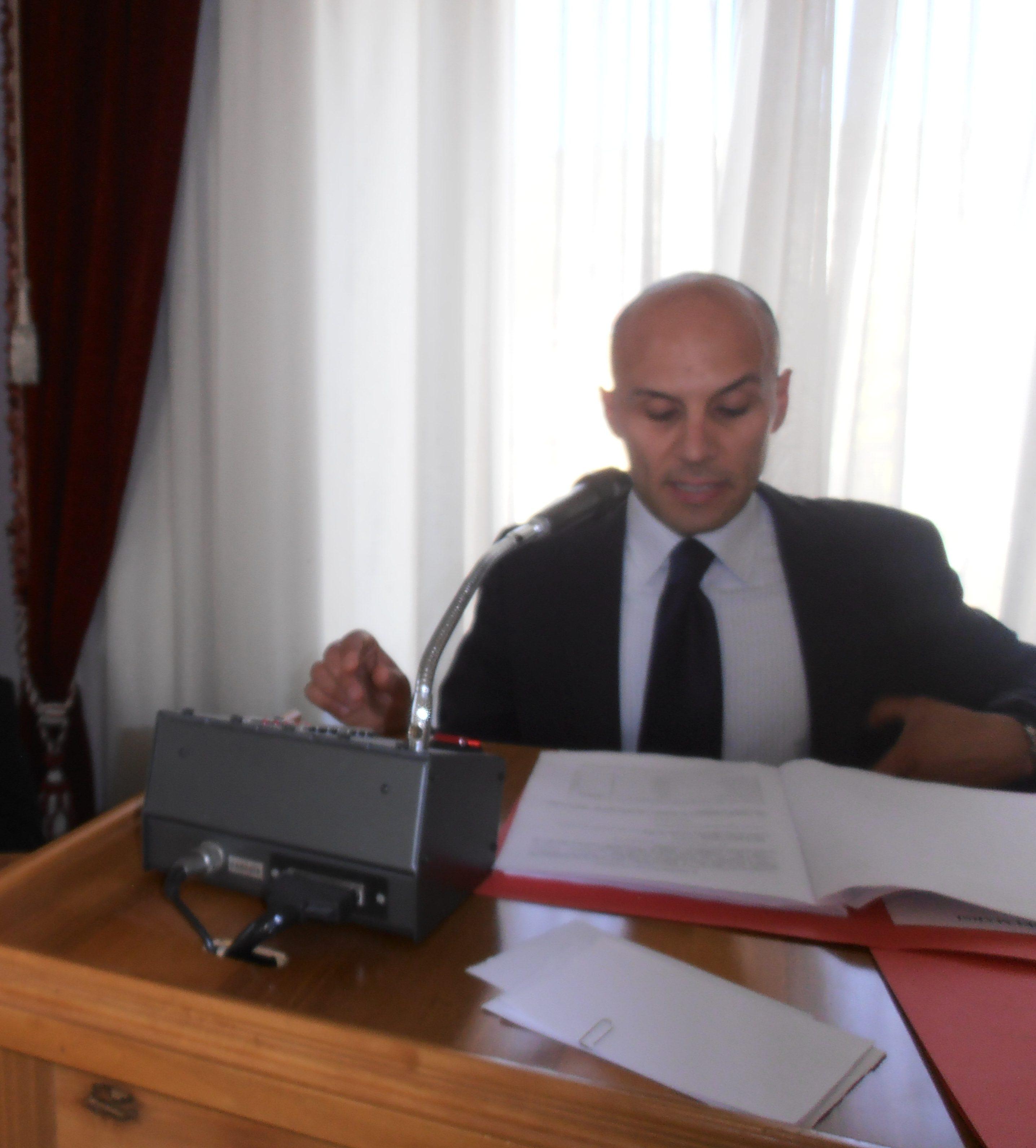 Lecce nei Marsi, riconfermato il sindaco uscente Gianluca De Angelis