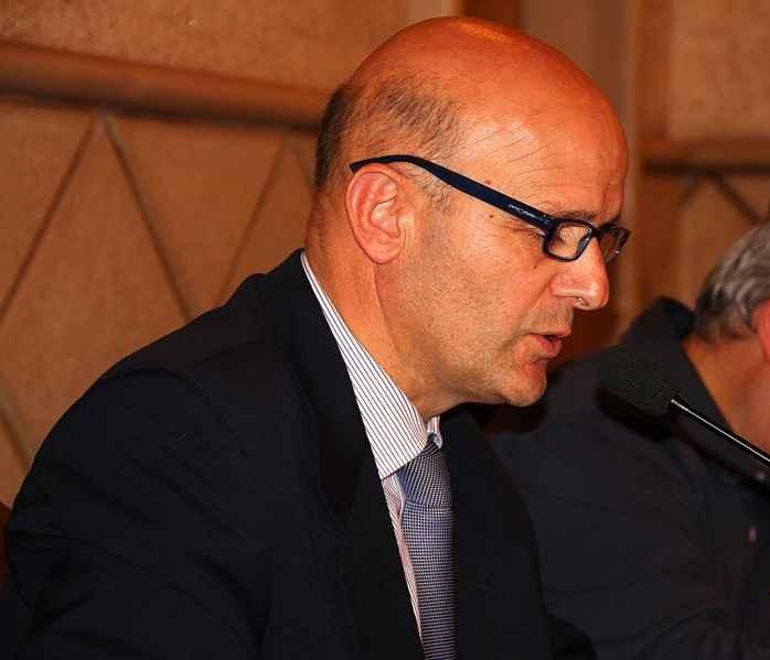 Di Marco Testa, «centro-destra unito alla Regione con Di Stefano»