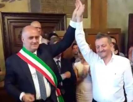 """Composizione consiglio comunale di Avezzano, Di Pangrazio ha depositato il ricorso al Tar: """"Dare giusto valore alla volontà popolare"""""""