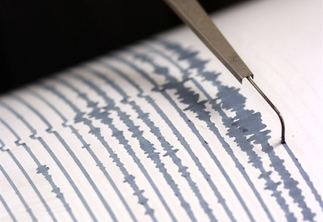 Forte scossa di terremoto nella Marsica