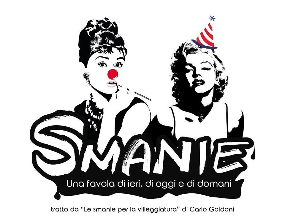 """Arriva ad Ortucchio """"Smanie"""" di Goldoni"""