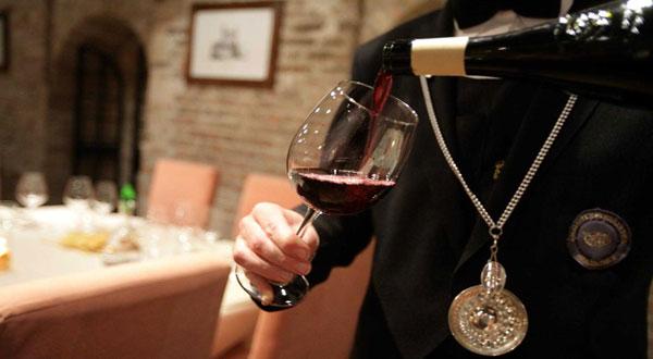 Il mondo del vino: tre lezioni con il Sommelier Massimo Iafrate