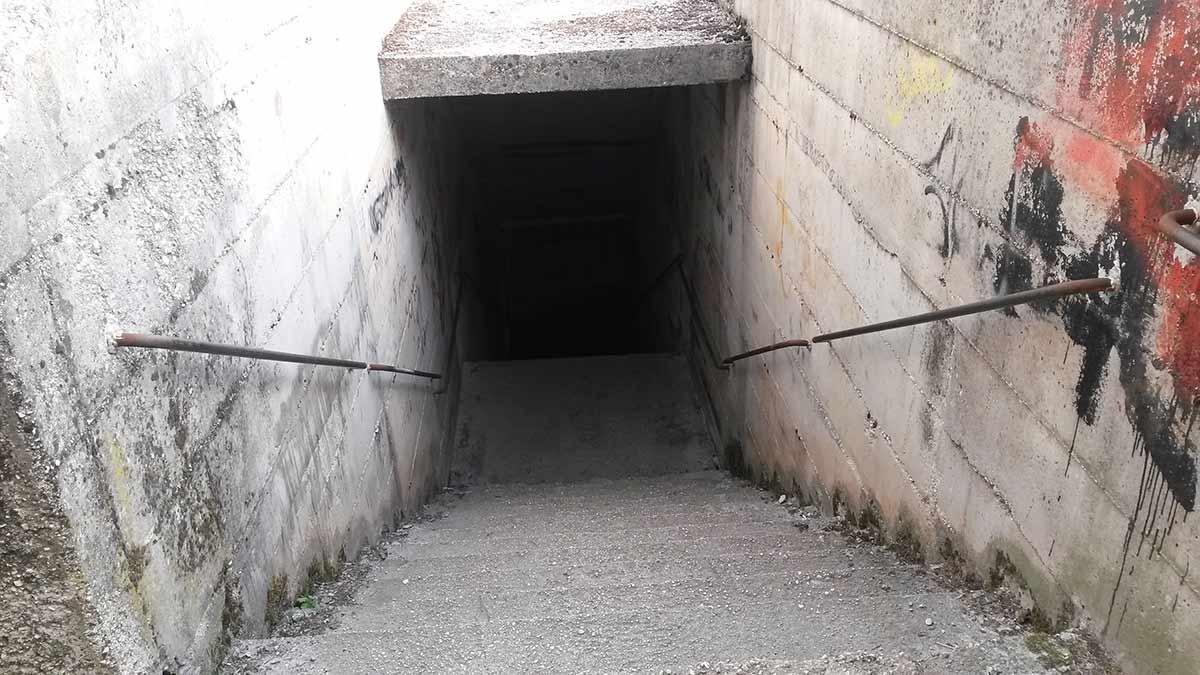 Sottopasso di Borgo Angizia, uniti per chiedere la ristrutturazione