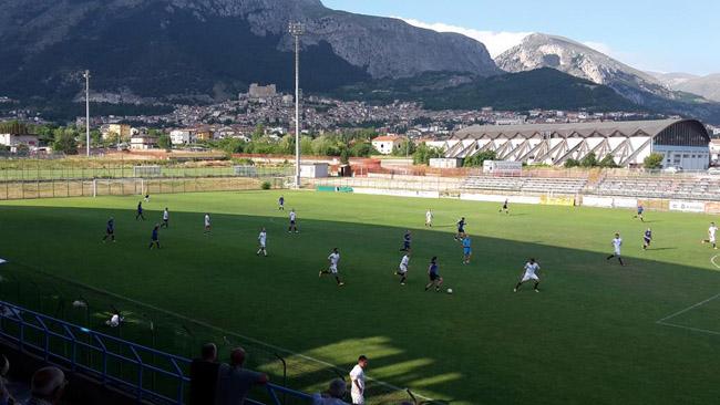 Celano Calcio, presentato l'ambizioso progetto tecnico