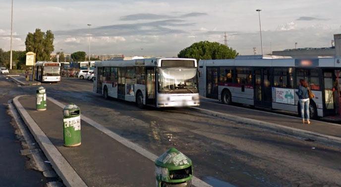 Trasferimento dei bus ad Anagnina, i sindacati abruzzesi non ci stanno, peggiorano ancora i trasporti abruzzesi