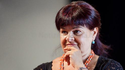 Appalti nella Marsica, indagata anche la senatrice Pezzopane per finanziamenti illeciti al partito